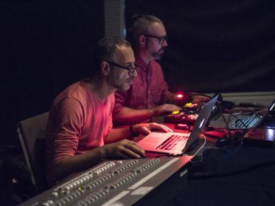 Armando Menicacci et Marc-André COSSETTE